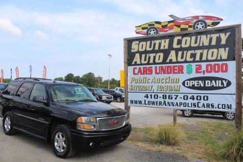 2004 GMC Yukon Denali DENALI in Harwood, MD
