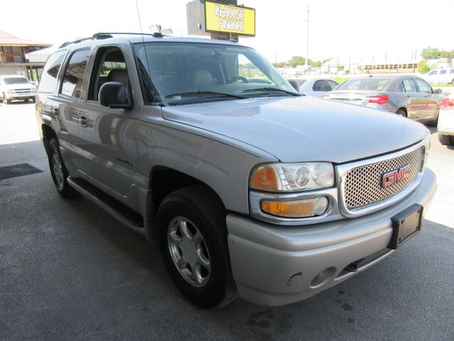 2004 GMC Yukon Denali, PRICE SHOWN IS THE DOWN PAYMENT south houston, TX 6