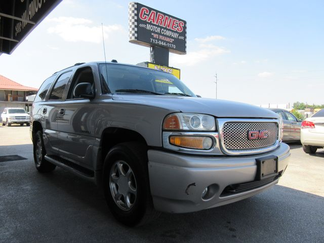 2004 GMC Yukon Denali, PRICE SHOWN IS THE DOWN PAYMENT south houston, TX 7