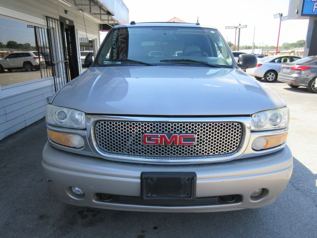 2004 GMC Yukon Denali, PRICE SHOWN IS THE DOWN PAYMENT south houston, TX 8
