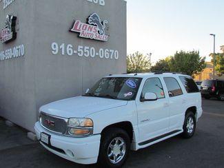 2004 GMC Yukon Denali in Sacramento, CA 95825