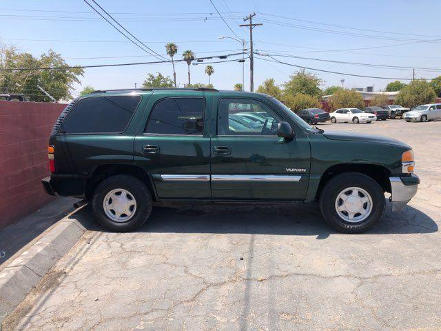 2004 GMC Yukon SLE CAR PROS AUTO CENTER (702) 405-9905 Las Vegas, Nevada 1