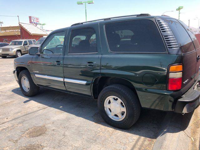 2004 GMC Yukon SLE CAR PROS AUTO CENTER (702) 405-9905 Las Vegas, Nevada 3