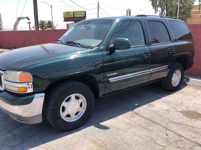 2004 GMC Yukon SLE CAR PROS AUTO CENTER (702) 405-9905 Las Vegas, Nevada 4