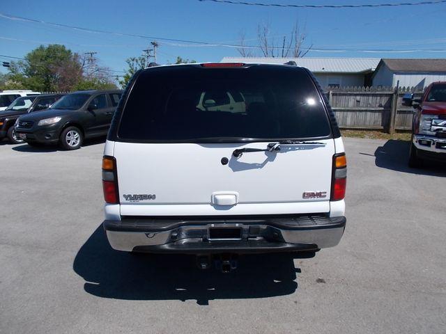 2004 GMC Yukon SLE Shelbyville, TN 13