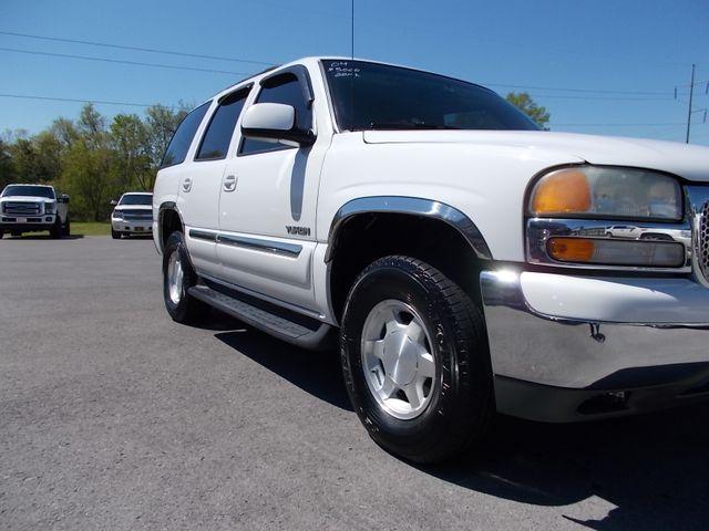 2004 GMC Yukon SLE Shelbyville, TN 8