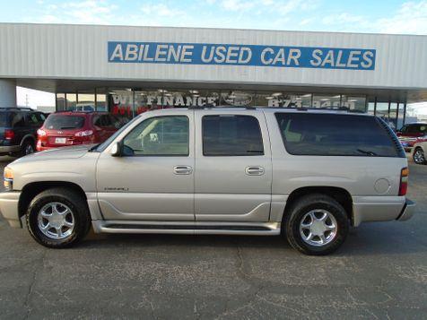 2004 GMC Yukon XL Denali  in Abilene, TX