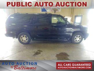 2004 GMC Yukon XL Denali  | JOPPA, MD | Auto Auction of Baltimore  in Joppa MD