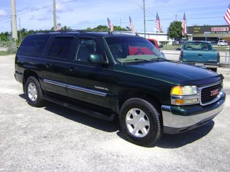 2004 GMC Yukon XL SLT  in Fort Pierce, FL