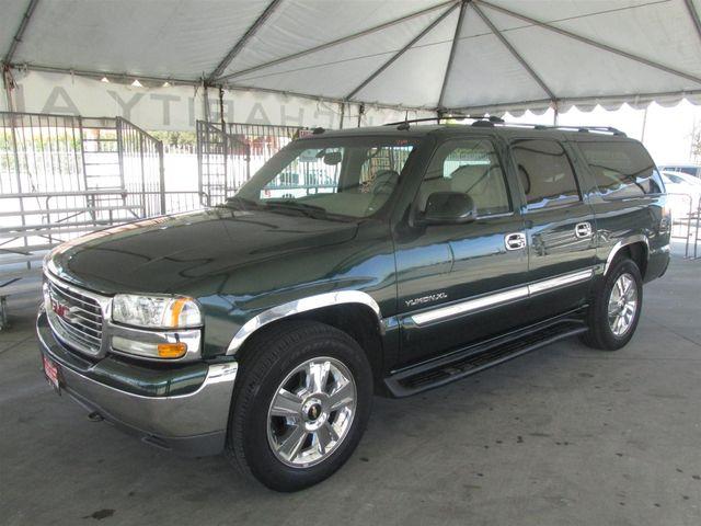 2004 GMC Yukon XL SLT Gardena, California