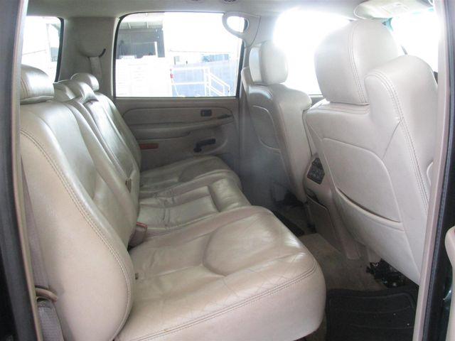 2004 GMC Yukon XL SLT Gardena, California 11