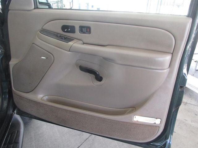 2004 GMC Yukon XL SLT Gardena, California 12