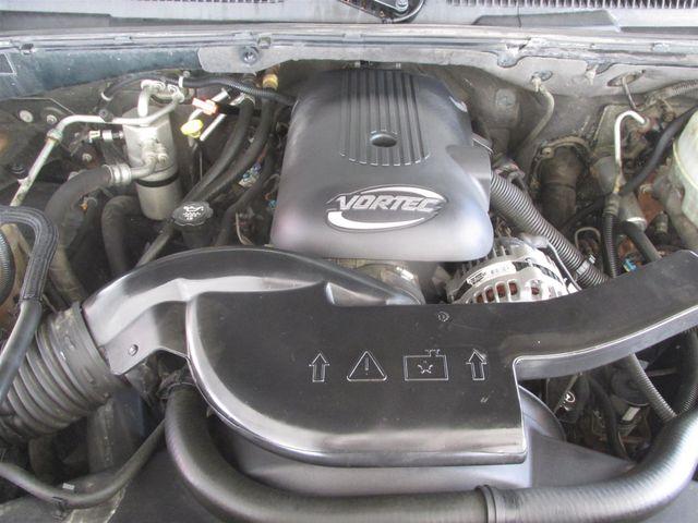 2004 GMC Yukon XL SLT Gardena, California 14
