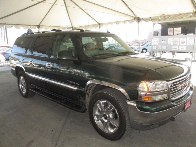 2004 GMC Yukon XL SLT Gardena, California 3
