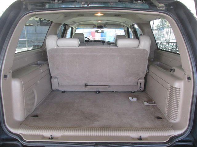 2004 GMC Yukon XL SLT Gardena, California 10