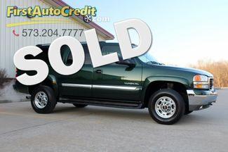 2004 GMC Yukon XL SLT in Jackson MO, 63755