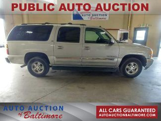 2004 GMC Yukon XL SLT | JOPPA, MD | Auto Auction of Baltimore  in Joppa MD