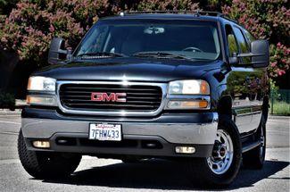 2004 GMC Yukon XL 2500 SLT 4WD in Reseda, CA, CA 91335