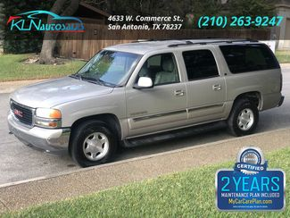 2004 GMC Yukon XL SLT in San Antonio, TX 78237