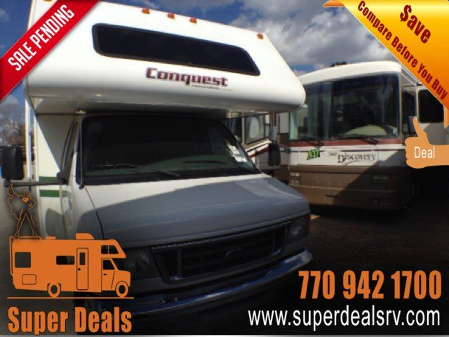 2004 Gulf Stream Conquest in Temple, GA 30179