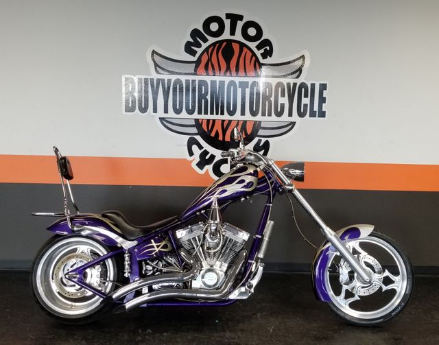 2004 Harley - Davidson BIG DOG CHOPPER