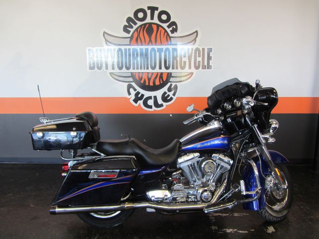 2004 Harley-Davidson CVO Electra Glide FLHTCSE in Arlington, Texas Texas, 76010