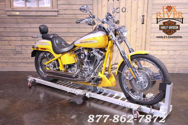 2004 Harley-Davidson CVO SOFTAIL DEUCE FXSTDSE CVO DEUCE FXSTDSE