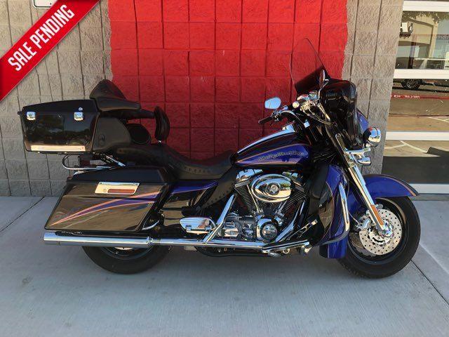 2004 Harley-Davidson CVO Ultra Classic in McKinney, TX 75070