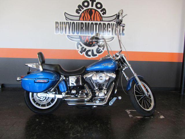 2004 Harley-Davidson Dyna Glide Low Rider®