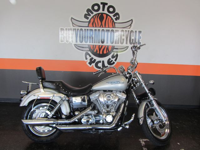 2004 Harley-Davidson Dyna Glide Super Glide® in Arlington, Texas Texas, 76010