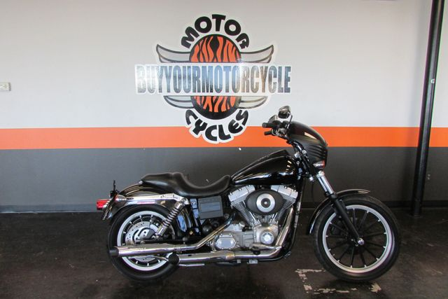 2004 Harley-Davidson Dyna Glide Super Glide®