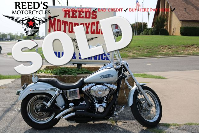 2004 Harley Davidson Dyna Glide Low Rider   Hurst, Texas   Reed's Motorcycles in Hurst Texas