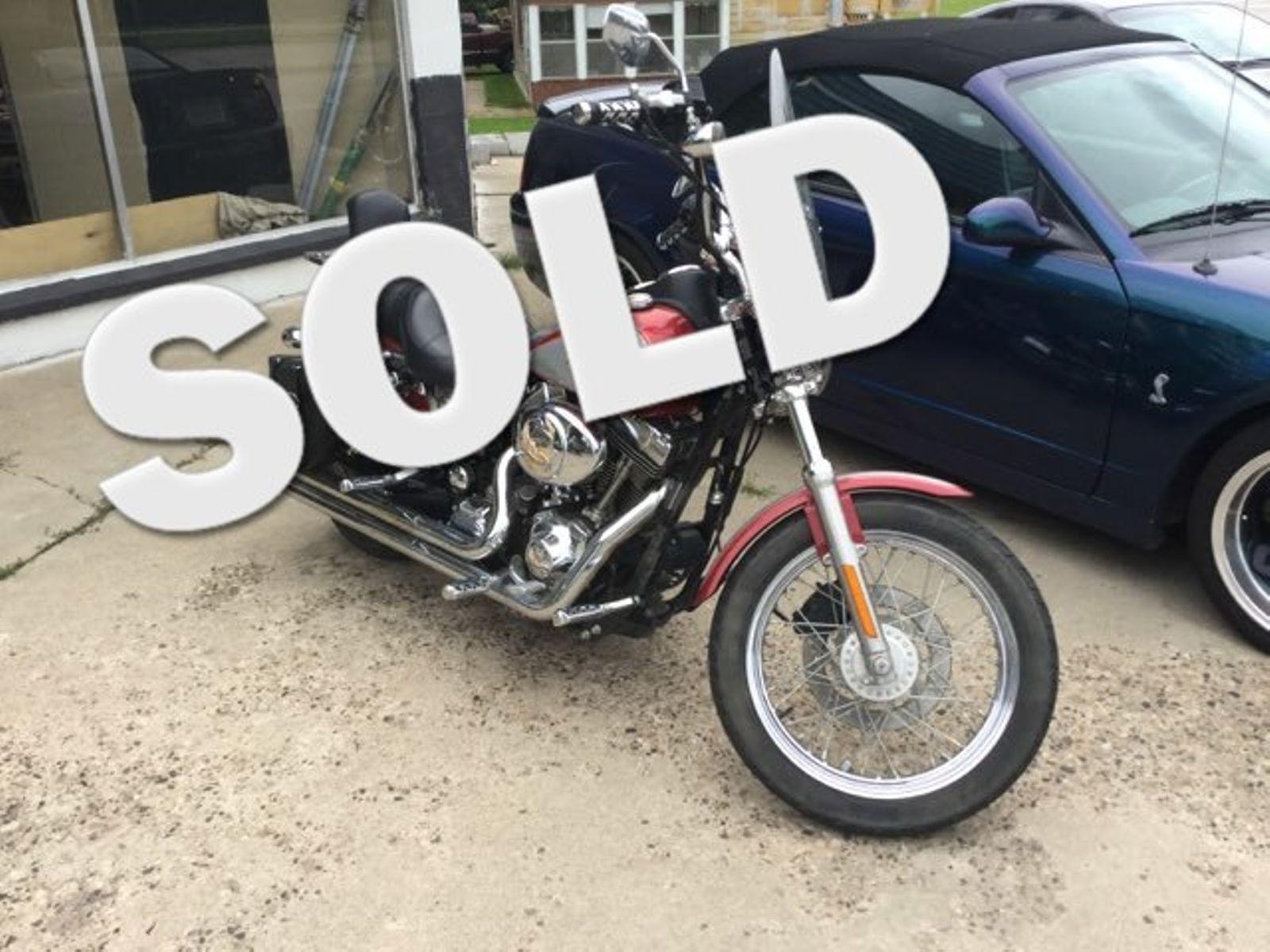 2004 Harley-Davidson Dyna Glide Low Rider city MN Elite Motors LLC in Lake Crystal ...
