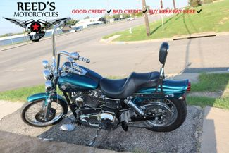 2004 Harley Davidson Dyna Wide Glide   Hurst, Texas   Reed's Motorcycles in Hurst Texas