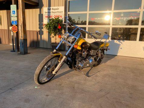 2004 Harley Davidson Dyna Wide Glide  in , Ohio