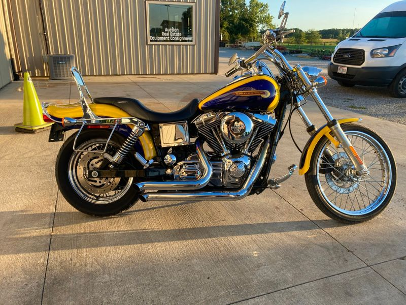 2004 Harley Davidson Dyna Wide Glide   in , Ohio