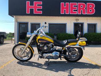 2004 Harley-Davidson Dyna Wide Glide FXDWG in Wichita Falls, TX 76302