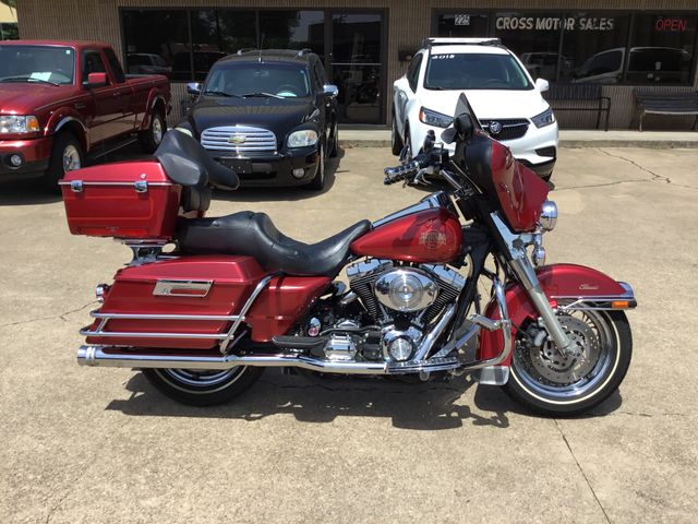 2004 Harley Davidson Electra Classic