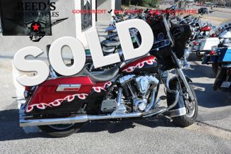 2004 Harley Davidson Electra Glide Classic | Hurst, Texas | Reed's Motorcycles in Hurst Texas