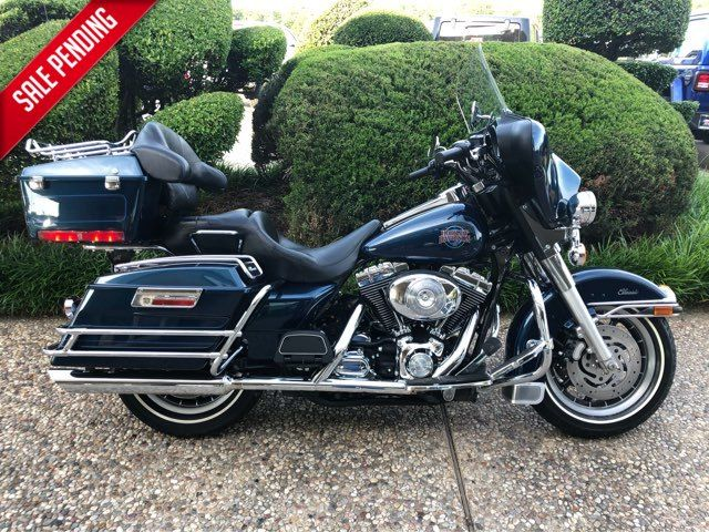 2004 Harley-Davidson Electra Glide Classic Classic
