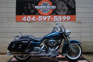 2004 Harley-Davidson FLHRCI Roadking Classic Jackson, Georgia