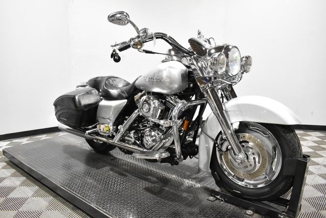 2004 Harley-Davidson FLHRS - Road King Custom