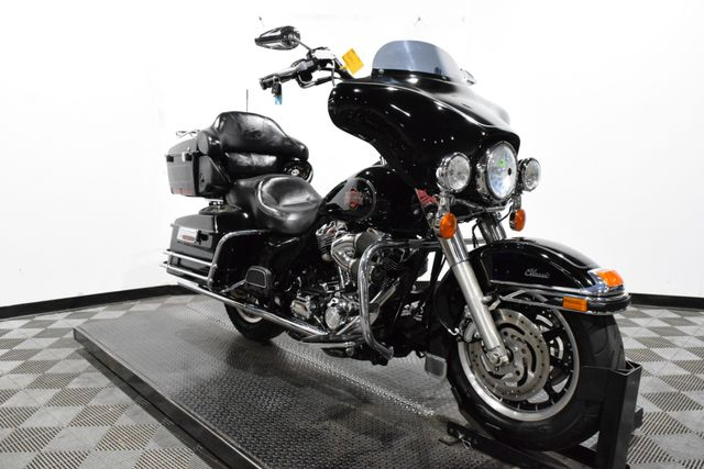 2004 Harley-Davidson FLHTCI - Electra Glide Classic in Carrollton TX, 75006