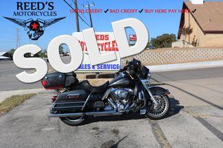 2004 Harley Davidson FLHTCSE Screamin Eagle | Hurst, Texas | Reed's Motorcycles in Hurst Texas