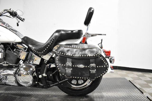 2004 Harley-Davidson FLSTCI - Heritage Softail Classic in Carrollton, TX 75006