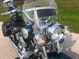 2004 Harley-Davidson FLSTCI Heritage Softail  city PA  East 11 Motorcycle Exchange LLC  in Oaks, PA