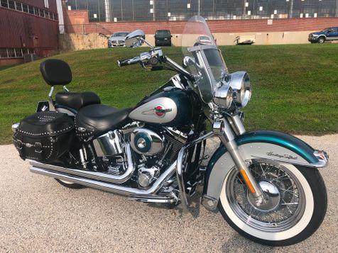 2004 Harley-Davidson FLSTCI Heritage Softail in Oaks