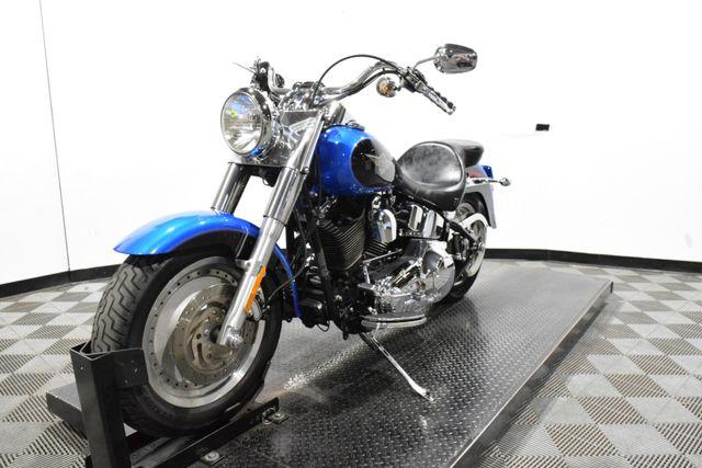 2004 Harley-Davidson FLSTF - Fat Boy® in Carrollton TX, 75006