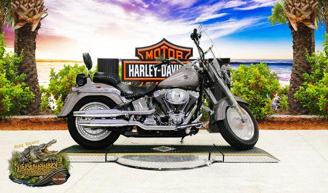 2004 Harley-Davidson® FLSTF - Fat Boy®