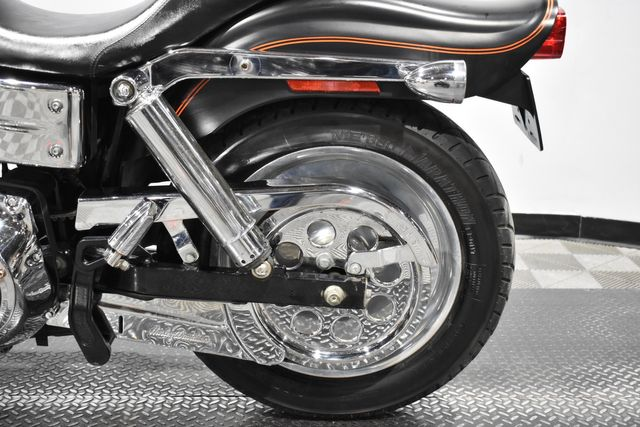 2004 Harley-Davidson FXDWGI - Dyna Wide Glide® in Carrollton, TX 75006